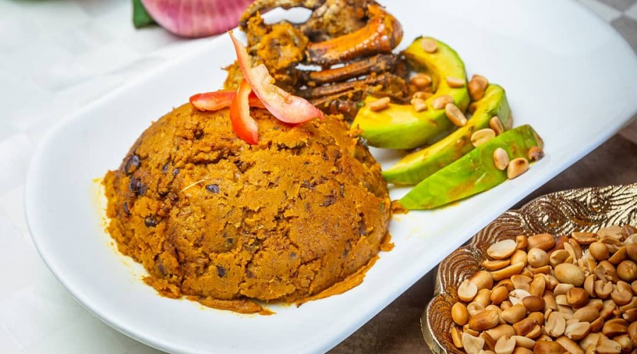 Best Local Food Joints in Accra